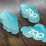 Cartão Zap Soluções em TI
